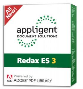 Redax Enterprise Server box image