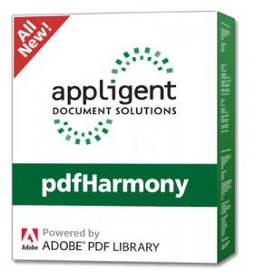 pdfHarmony box