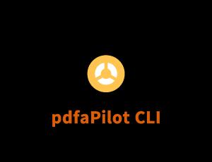 pdfapilot cli logo