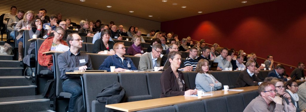 Attendees at PDF/A Semianr in Oslo, April 17, 2012