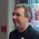 Per Arne Flatberg from Palografen organized the PDF/A seminar in Oslo, together with the Riksarkivet and the PDF Association