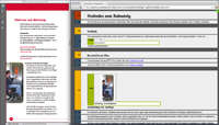 Barrierefreies PDF mit Tags