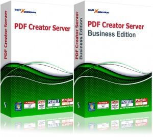 PDF Creator-Produkte