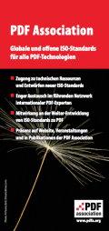 PDF Association deutsch