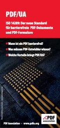 PDF/UA deutsch