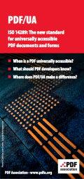 PDF/UA english