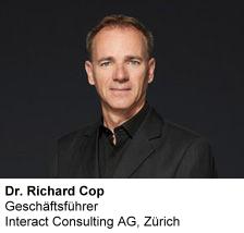 Dr. Richard Cop