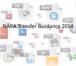 NARA Transfer Guide 2014 Visual