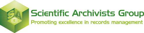 Scientific Archivists Group