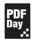 PDF Day logo