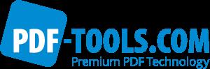 PDF Tools logo