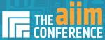 AIIM 2016 logo