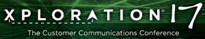 Xploration 2017 logo